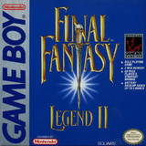 Final Fantasy Legend II (Game Boy)